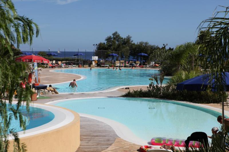 Ortano Mare Village Club Settimana Speciale Soft All Inclusive 2 Giugno