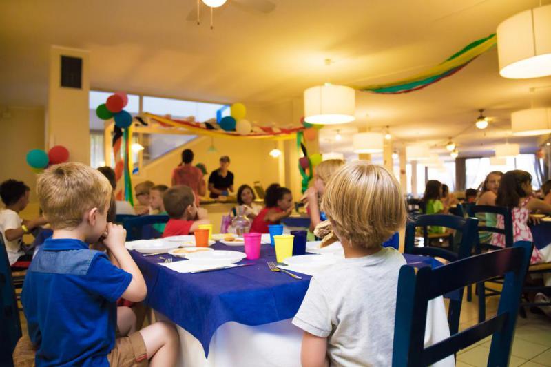 Ortano Mare Village Club Settimana Speciale Soft All Inclusive 7 Luglio