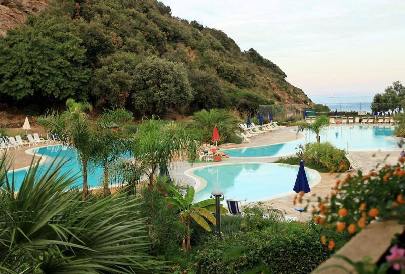 Ortano Mare Village Club Settimana Speciale Soft All Inclusive 11 Agosto