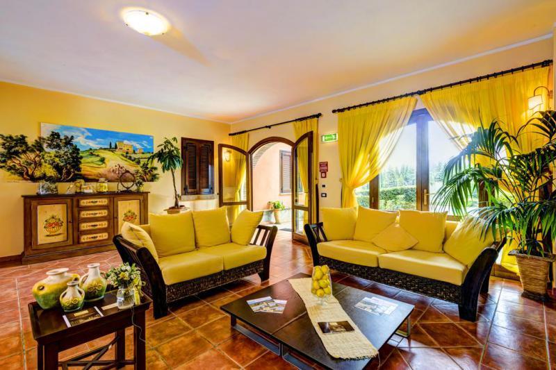 Pian Dei Mucini Resort Formula Hotel Settimana Speciale 2 Giugno