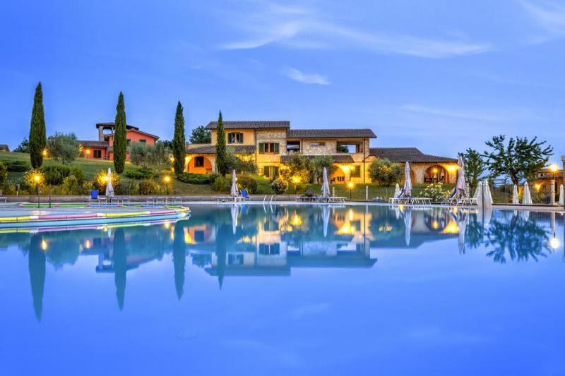 Pian dei Mucini Resort Formula Residence Settimana Speciale 25 Agosto