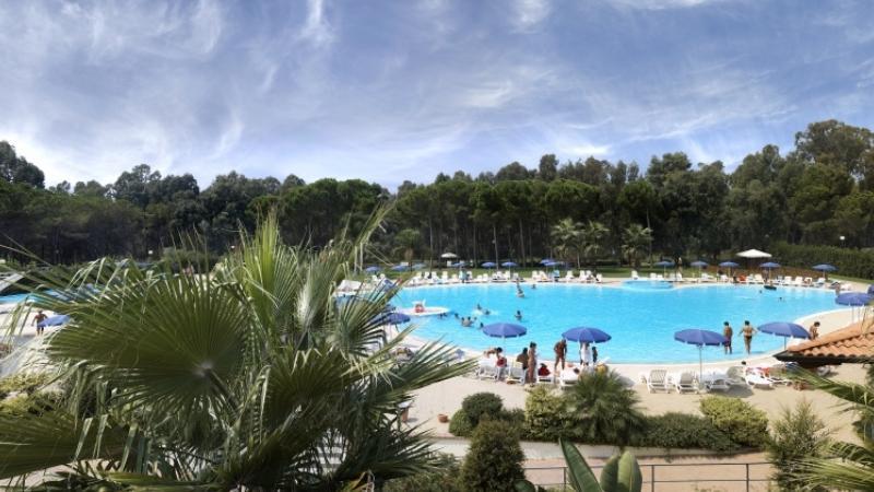 Pizzo Calabro Resort Settimana Speciale Pensione Completa 17 Giugno