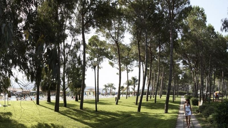 Pizzo Calabro Resort Settimana Speciale Pensione Completa 24 Giugno