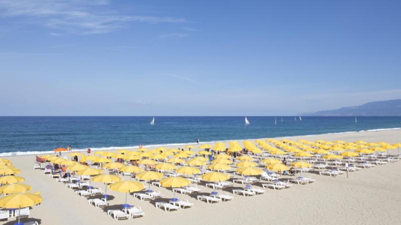 Pizzo Calabro Resort Settimana Speciale Pensione Completa 1 Luglio