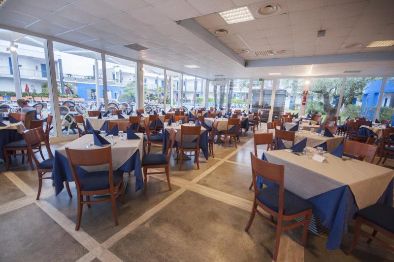 Sairon Village Pensione Completa 7 Notti Dal 8 Luglio