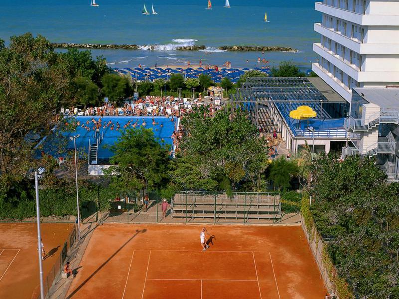 Serena Majestic Hotel Residence 7 Notti Pensione Completa Dal 24 Giugno