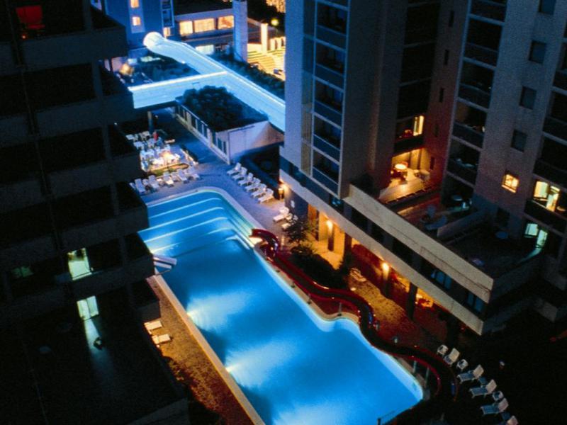 Serena Majestic Hotel Residence 7 Notti Pensione Completa Dal 29 Luglio