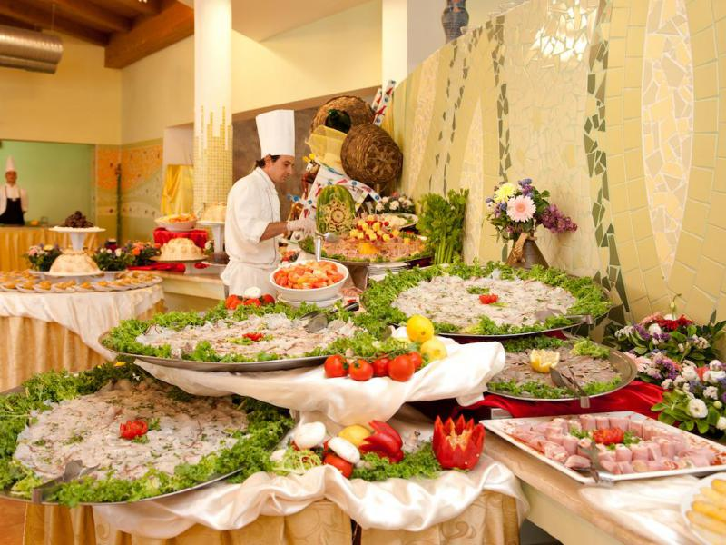Serene Village 7 Notti Pensione Completa Dal 2 Settembre