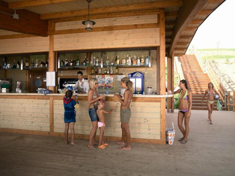 Serenusa Village 7 Notti Pensione Completa Dal 8 Luglio