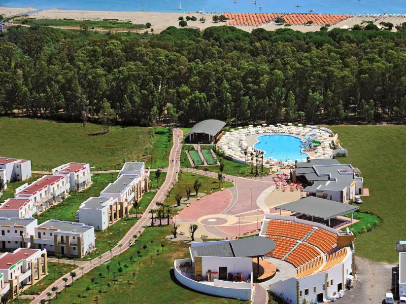 Sibari Green Village 7 Notti Pensione Completa Dal 9 Settembre