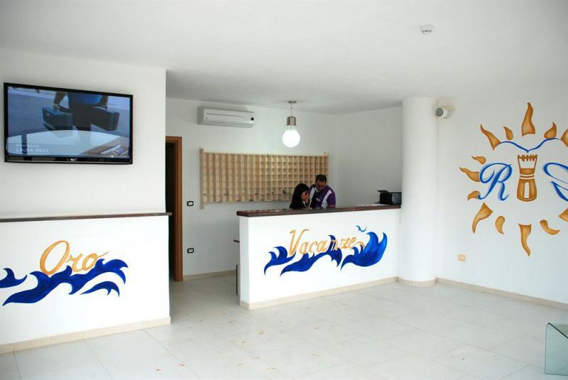 Torre Guaceto Resort 7 Notti Pensione Completa dal 5 Agosto
