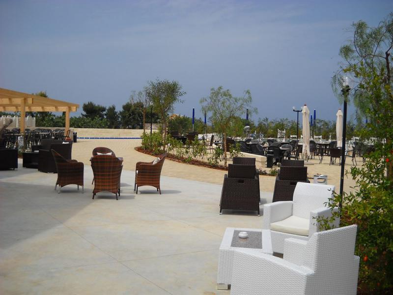 Torre Guaceto Resort 7 Notti Pensione Completa Dal 12 Agosto