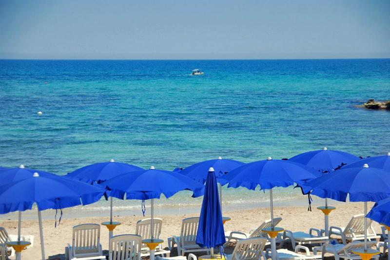 Torre Guaceto Resort 7 Notti Pensione Completa Dal 19 Agosto