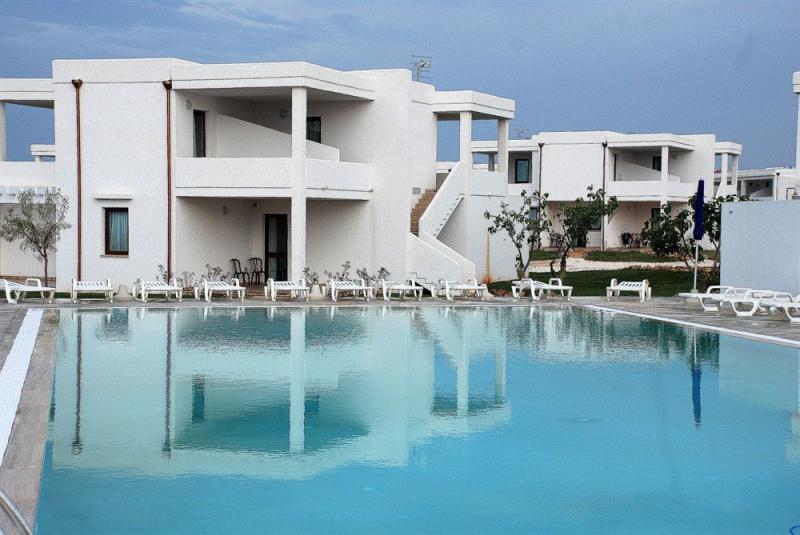 Torre Guaceto Resort 7 Notti Pensione Completa Dal 2 Settembre