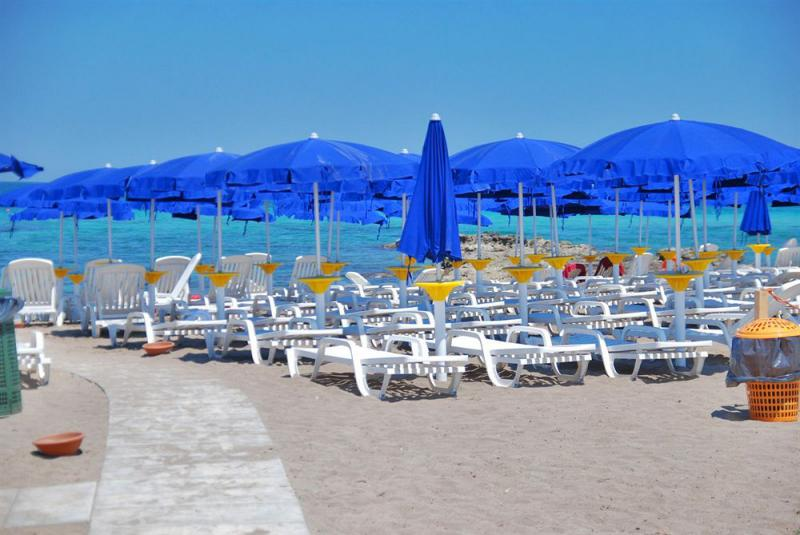 Torre Guaceto Resort 7 Notti Pensione Completa Dal 8 Luglio