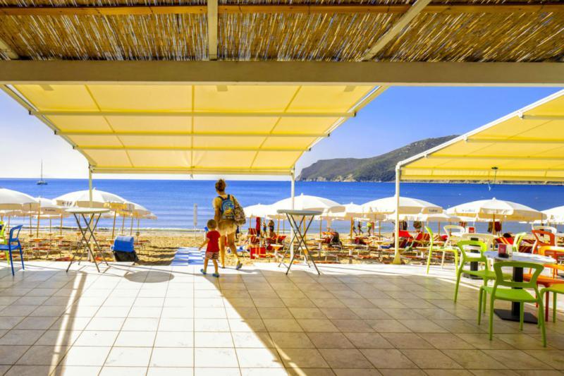 Uappala Hotel Lacona Settimana Speciale Pensione Completa 12 Agosto