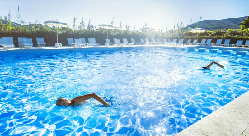 Uappala Hotel Lacona Settimana Speciale Pensione Completa 22 Aprile