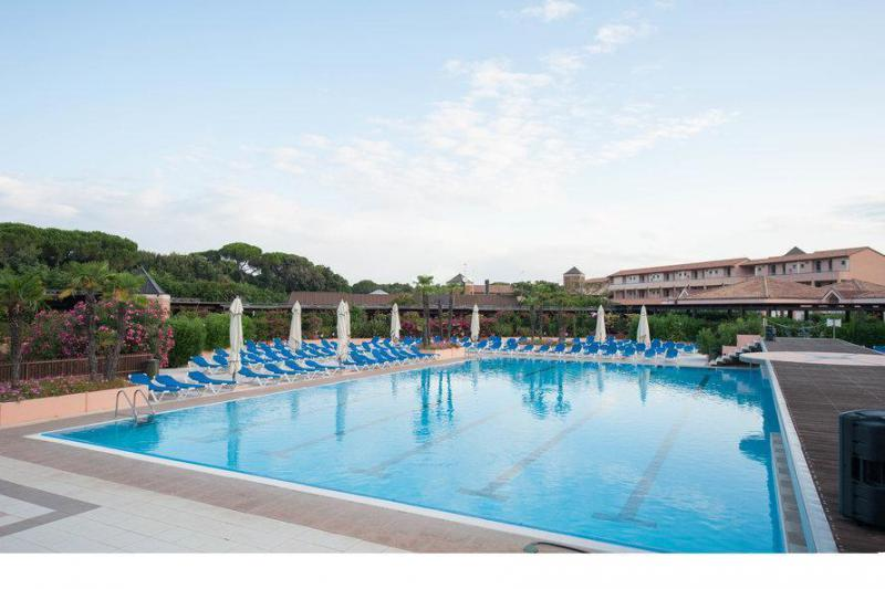 Valtur Garden Club Toscana Settimana Speciale Pensione Completa 25 Agosto