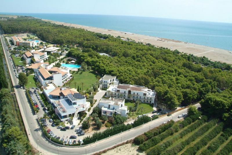 Villa Club Giardini dOriente Pensione Completa 7 Notti dal 1 Luglio - Basilicata