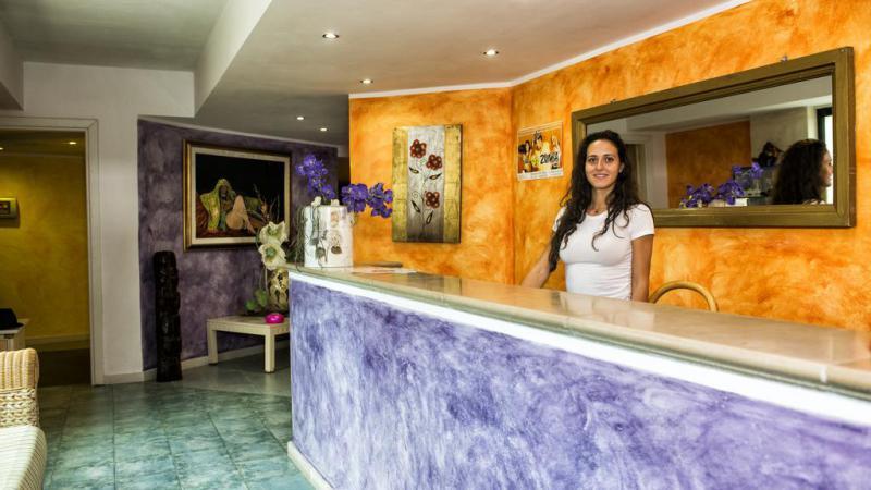 Villa Club Giardini D'Oriente Pensione Completa 7 Notti Dal 15 Luglio