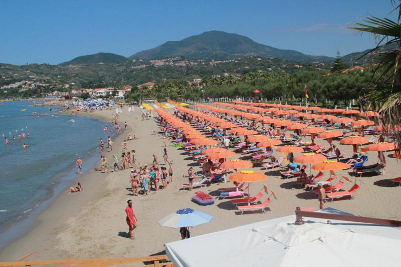 Village Copacabana Settimana Speciale Pensione Completa 25 Agosto