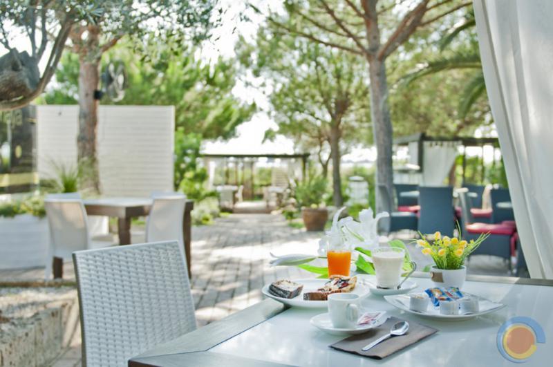 Villaggio Emmanuele Settimana Speciale Pensione Completa 22 Luglio