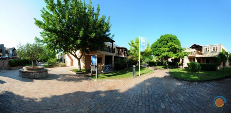 Villaggio Emmanuele Settimana Speciale Pensione Completa 29 Luglio
