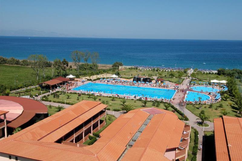 Itaca Resort Calabria 7 Notti Partenza 13 Agosto Soft All Inclusive