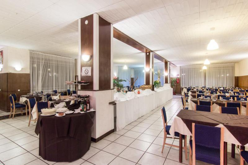 Settimana Bianca Excelsior Hotel Club Cimone 7 Notti Dal 4 Febbraio