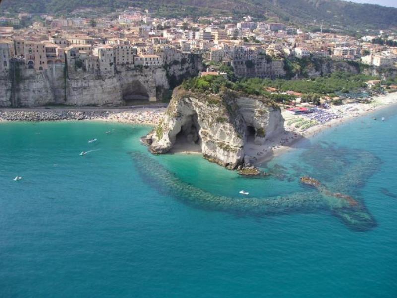 Tour In Bus Calabria 7…