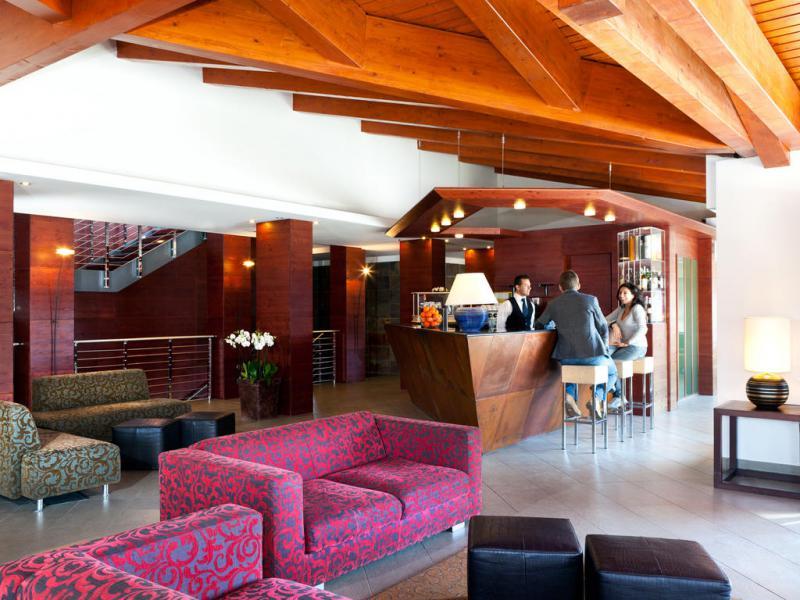 Natale A Hotel Sansicario Majestic 4 Notti Dal 22 Dicembre