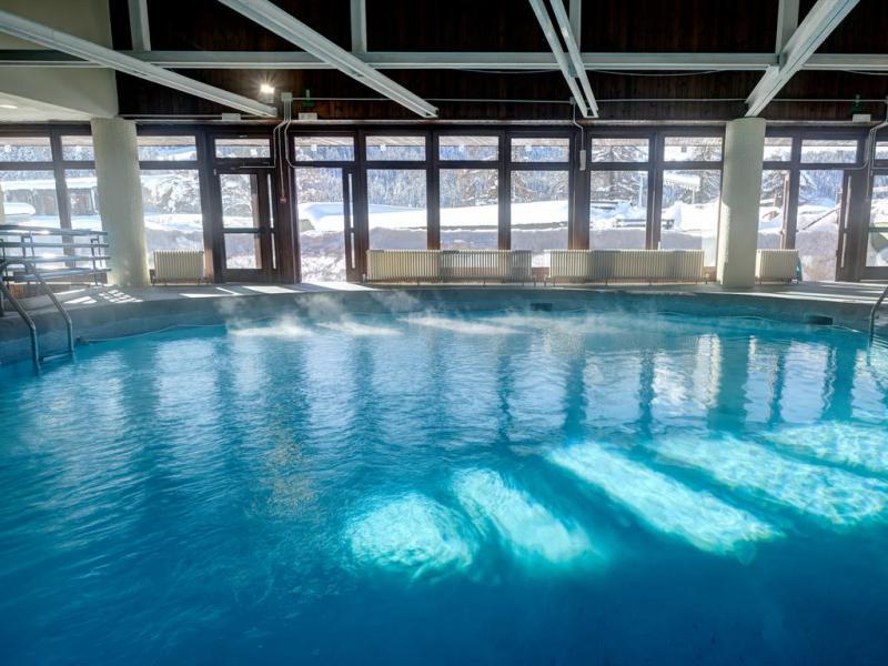 Natale A TH Pila Hotel & Resort Dal 22 Dicembre 4 Notti Classic