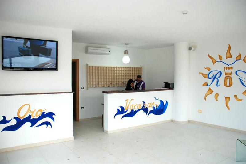 Speciale Robintur Torre Guaceto Resort 7 Notti Partenza 27 Maggio