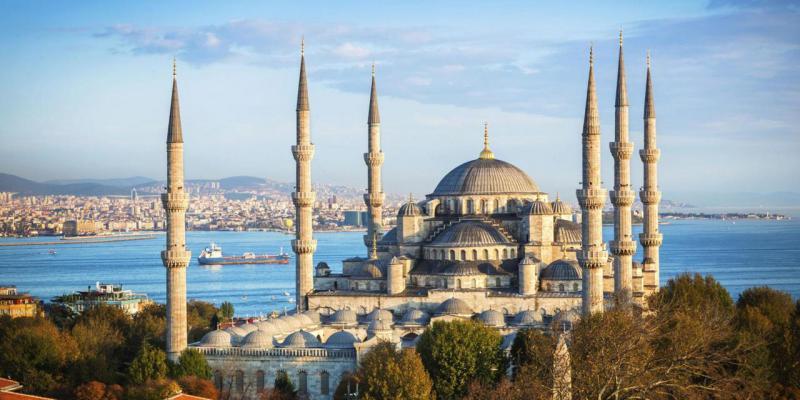 Ponte Immacolata ad Istanbul 3 Notti dal 6 Dicembre