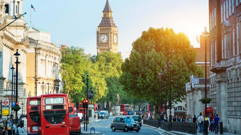 Ponte Immacolata A Londra 3…