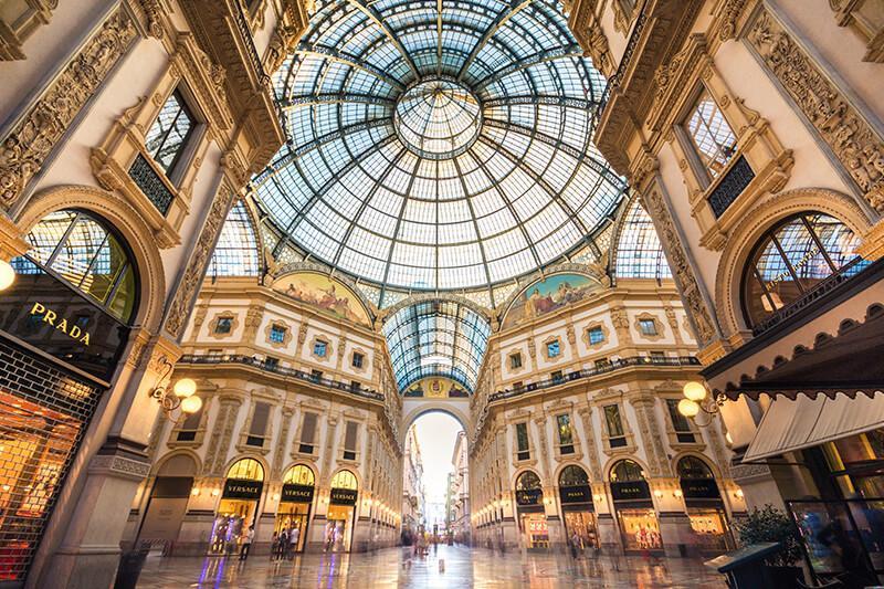 Ponte Immacolata Dal 7 Dicembre Milano Hotel Mennini