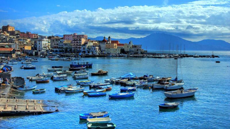 Weekend Immacolata Dal 7 Dicembre Napoli Hotel Napolit'amo