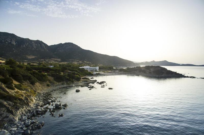 Falkensteiner Resort Capo Boi 4 Notti Junior Suite Vista Parco Partenze Maggio