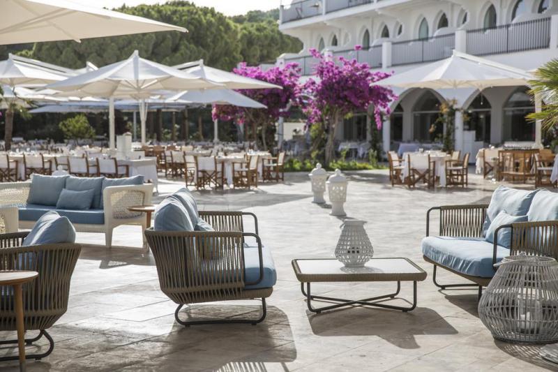 Falkensteiner Resort Capo Boi 4 Notti Junior Suite Vista Parco Partenze Luglio