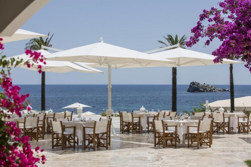 Falkensteiner Resort Capo Boi 4 Notti Camera Familiare Vista Parco Partenze Giugno