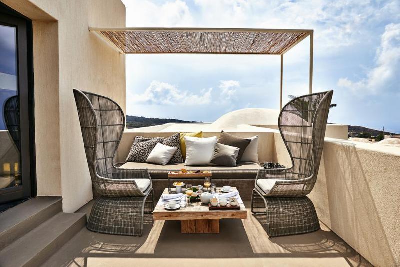 Sikelia Luxury Hotel 4 Notti Pantesche Suite Partenze Luglio