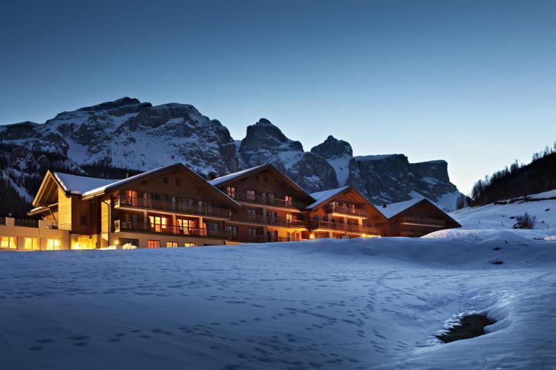 Hotel Greif Dal 26 Dicembre 4 Notti Classic