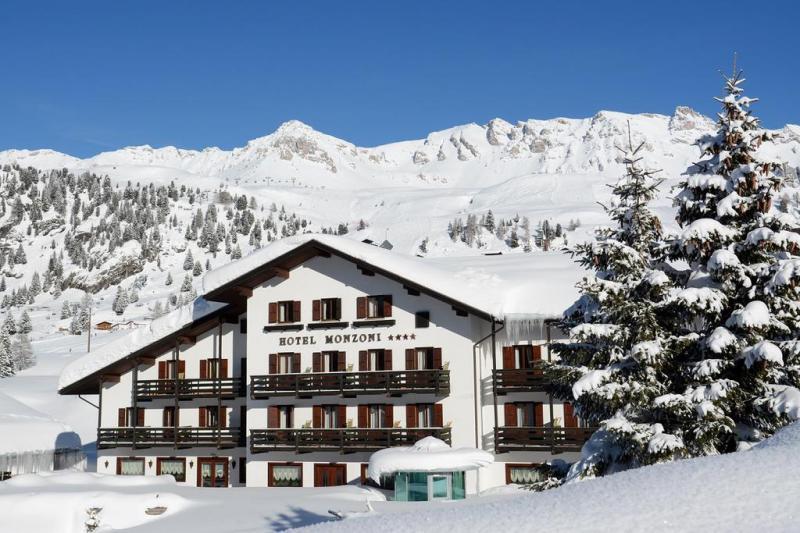 TH Hotel Monzoni Dal 26 Dicembre 4 Notti Classic