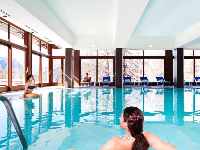Vacanza Sulla Neve A Hotel Sansicario Majestic Dal 3 Febbraio