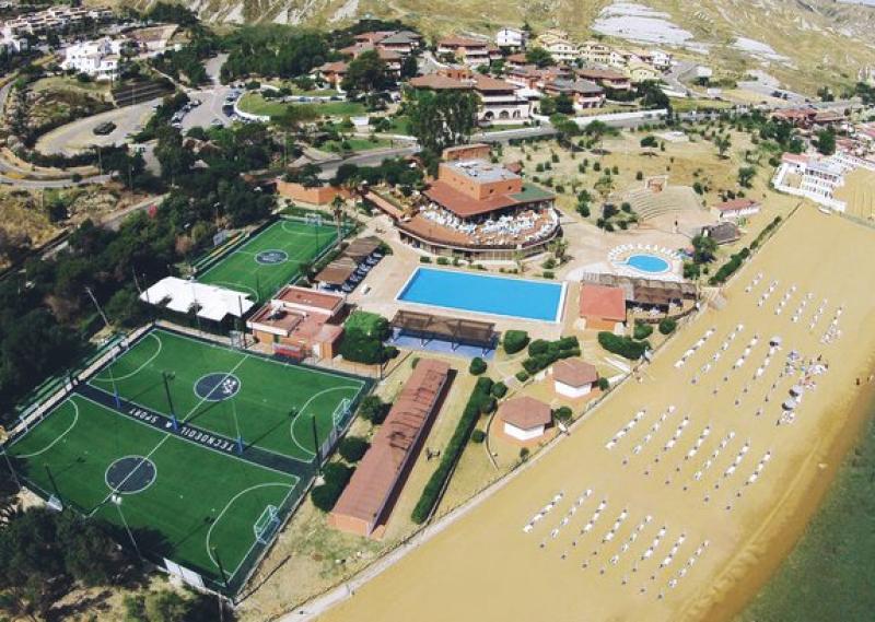 Club Casarossa 7 Notti Dal 13 Agosto