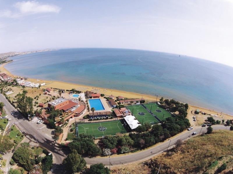 Club Casarossa 7 Notti dal 20 Agosto - Calabria
