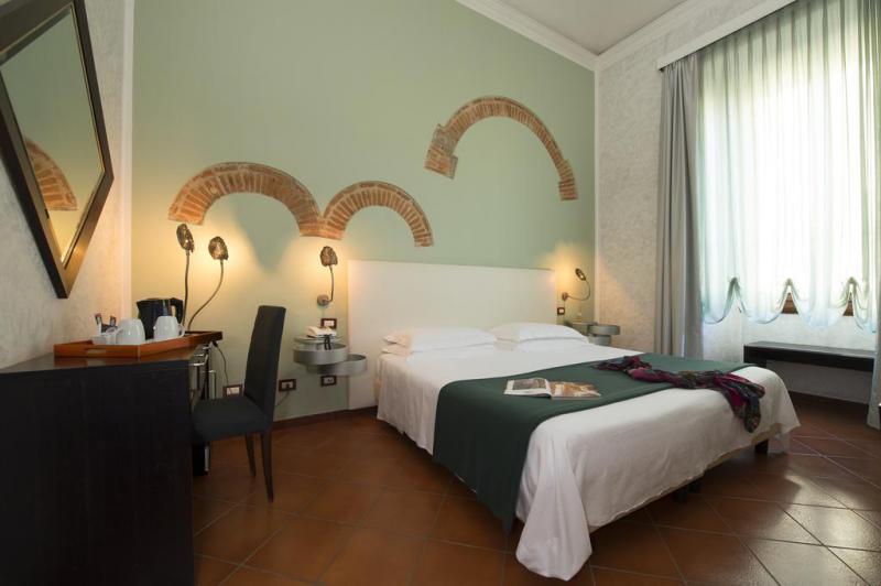 Weekend Art Firenze Periodo Dicembre Hotel De La Pace