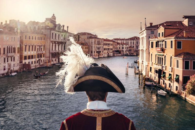 Weekend Art Venezia Periodo Novembre Hotel Ariel Silva