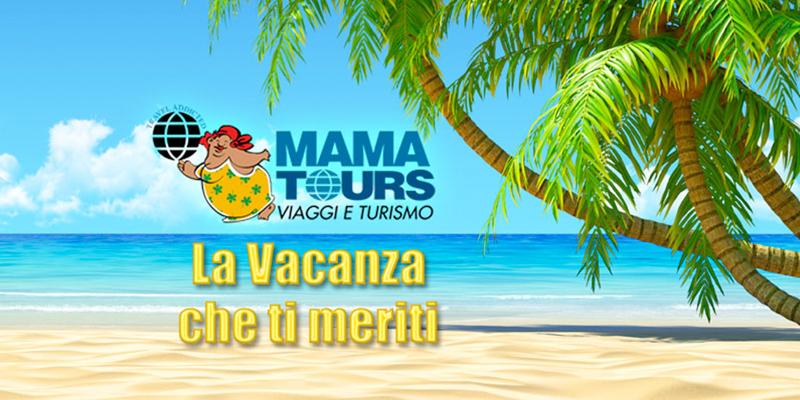Agenzia di Viaggi e Turismo Mama Tours - Travel Designer