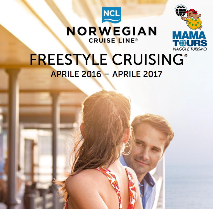 Norwegian Cruise Line 2016